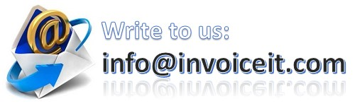 Invoiceit email image